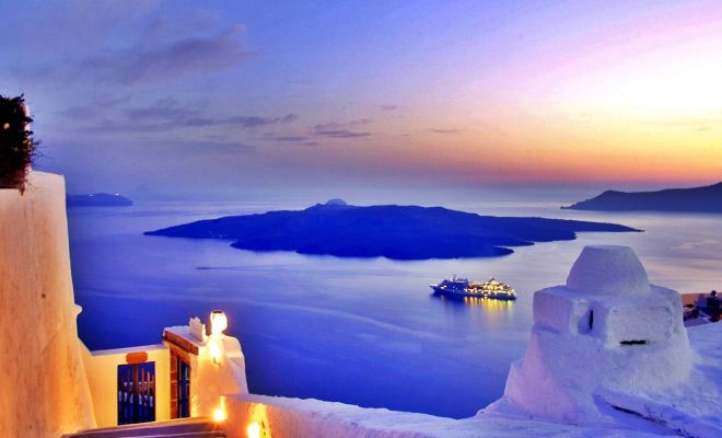 Greece And Italy Vacation Packages And Tours Italy And