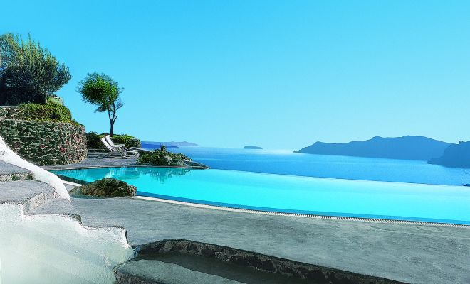 12 Day Greek Islands Luxury Honeymoon Vacation Package