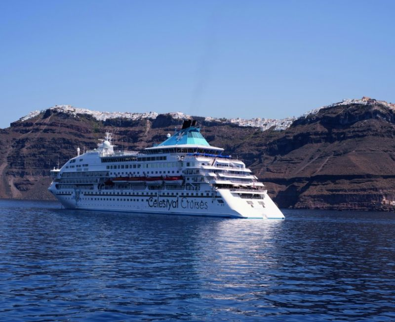 Greek Island Cruises From Athens 2021