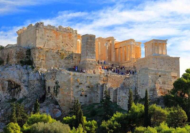 Greece Vacation Packages