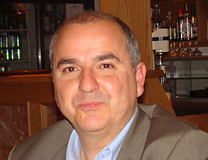 Nikos Zafiriou