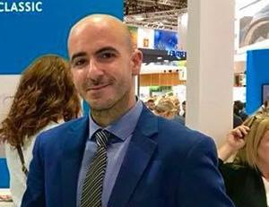 Panos Zafiriou