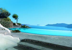 Luxury Greek Island Discount Vacation (10 nights)