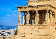 7 day Athens & Santorini island tour