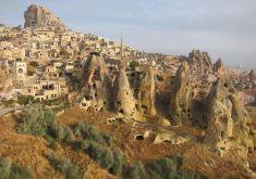 Cappadocia Aroma
