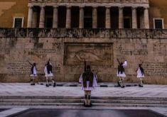 Athens short city break