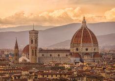 Medieval and Renaissance Florence Walking Tour