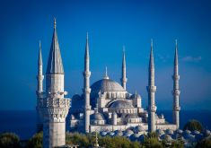 Athens, Greek Islands and Turkey Vacation (15 days)