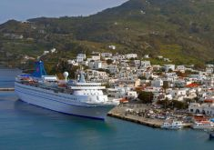 7 night Eclectic Aegean cruise