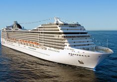MSC Greek islands, Albania, Croatia and Italy 8 days / 7 nights