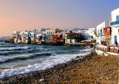 Aegean Spirit