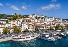 Mama Mia Vacation - Athens and Skiathos Island (7 days)