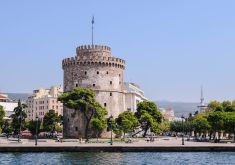 Classical Turkey, Thessaloniki and Athens