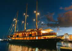 Jewels of the Cyclades, 7 night Greek island small ship cruise