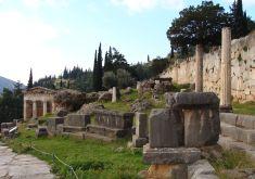 2-Day Delphi Tour