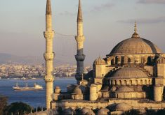 12 day Greece and Turkey Honeymoon Package
