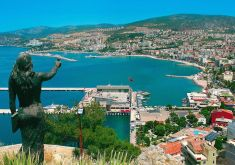 Kusadasi Shore Excursion, 6 hours