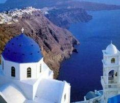 Idyllic Italy and Greece honeymoon experience