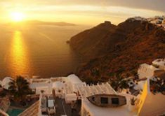 Athens and Santorini Discount Vacation