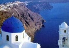 Best of Aegean Islands 1. (Athens, Mykonos and Santorini - 8 days)