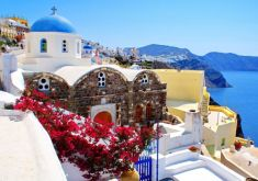 Greek Islands Hopping Ala Carte