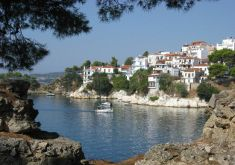 Mama Mia Vacation - Athens and Skiathos Island (7 days)